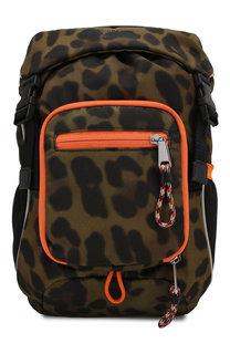 Текстильный рюкзак Burberry