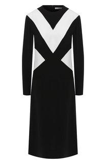 Платье-миди Givenchy