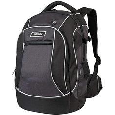 Рюкзак Target Collection Black, легкий, меланж