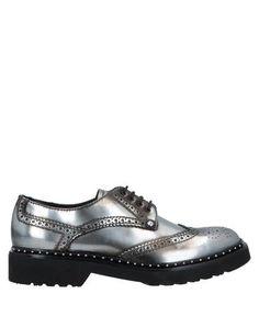 Обувь на шнурках Paciotti 308 Madison NYC