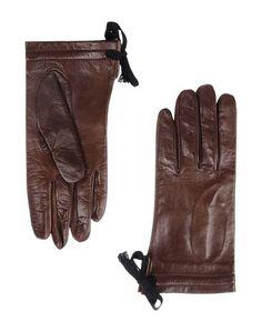 Перчатки PomandÈre