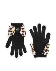 Перчатки Blumarine