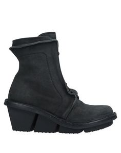 Полусапоги и высокие ботинки Trippen