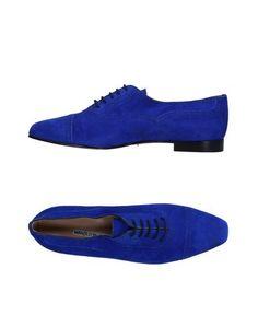 Обувь на шнурках Manolo Blahnik
