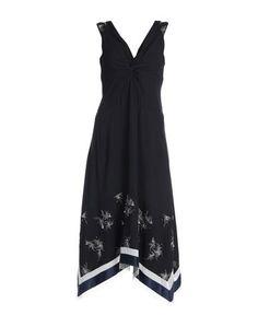 Платье длиной 3/4 3.1 Phillip Lim