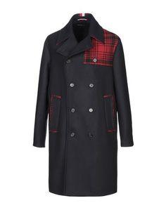 Пальто Hilfiger Collection