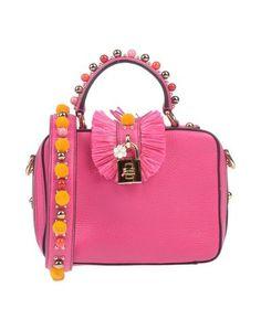 61771027ac29 Купить женские сумки Dolce & Gabbana в интернет-магазине Lookbuck ...