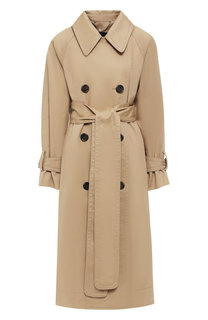 Хлопковое пальто Marc Jacobs