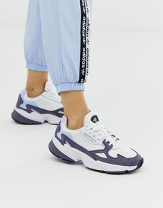 Кроссовки adidas Originals RYV Falcon - Фиолетовый