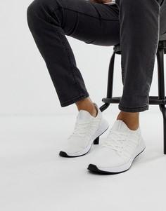 Мягкие сетчатые кроссовки Jack & Jones - Белый