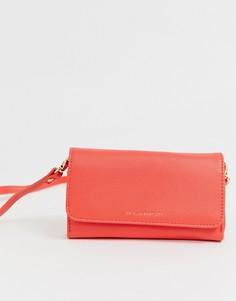 Маленькая сумка через плечо Estella Bartlett - Оранжевый