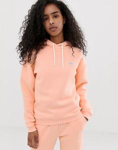 Худи персикового цвета Lonsdale - Розовый