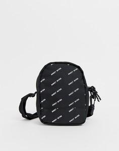 Черная сумка SWEET SKTBS Gabber - Черный