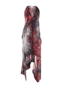 Длинное платье Lost & Found
