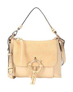 25bb3bbfd07f Купить женские сумки SEE BY ChloÉ в интернет-магазине Lookbuck ...