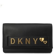 Сумка DKNY R91GHA80 черный