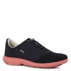 Кроссовки GEOX D621EC темно-синий