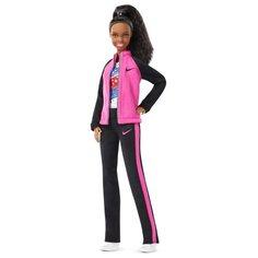 Кукла Barbie Габби Дуглас 29 см
