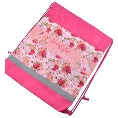 BG Мешок для обуви Pink dream BG®