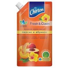 Крем-мыло жидкое Chirton Персик