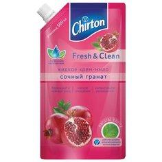 Крем-мыло жидкое Chirton Сочный
