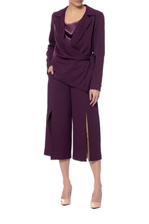 Костюм: жакет, блуза, брюки Adzhedo