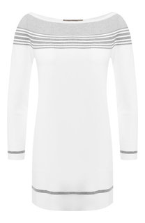 Пуловер из вискозы D.Exterior