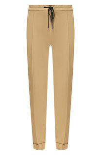 Шерстяные брюки Kenzo