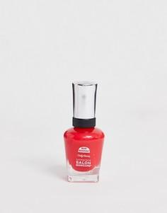 Лак для ногтей Sally Hansen Complete Salon Manicure Killer Heels - Красный