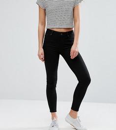 ba13fc6ba40 Купить женские зауженные джинсы New Look в интернет-магазине Lookbuck