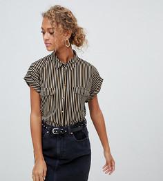9990153bd3d Рубашки New Look женские - купить в интернет-магазинах - LOOKBUCK