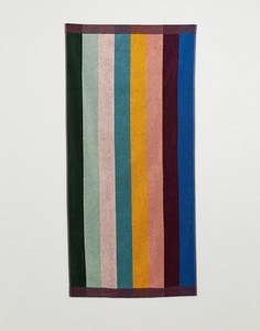 Полотенце в полоску Paul Smith artist - Мульти
