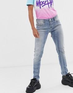 64b39dde814 Купить женские джинсы Love Moschino в интернет-магазине Lookbuck