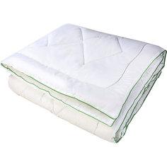 Одеяло Василиса 140х205 см, бамбук / перкаль