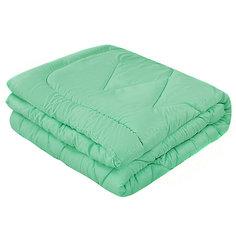 Одеяло Василиса 140х205 см, бамбук / микрофибра