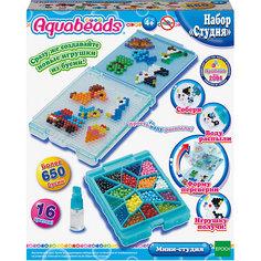"""Игровой набор Aquabeads """"Мини-студия"""" Epoch Traumwiesen"""