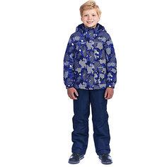 Комплект демисезонный: куртка и брюки Premont для мальчика