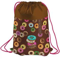 Мешок для обуви Berlingo Donuts