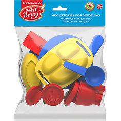 Пластиковые аксессуары для лепки ArtBerry Cookie Set