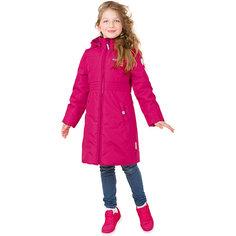 Пальто демисезонное Premont для девочки