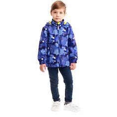Куртка облегченная на хлопковой подкладке Premont для мальчика
