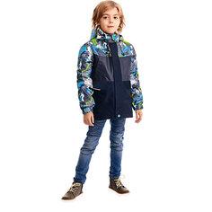 Куртка-трансформер демисезонная 3 в 1 Premont для мальчика