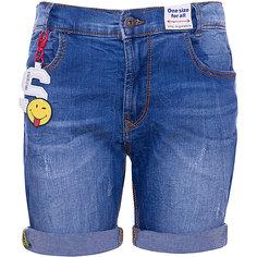 Шорты джинсовые Original Marines для мальчика