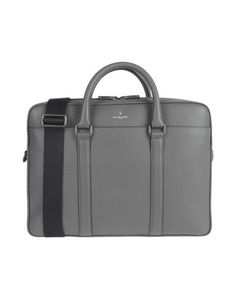 Деловые сумки Philippe Model