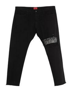 Джинсовые брюки 424 Fourtwofour