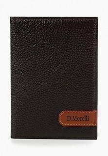 Обложка для документов D.Morelli