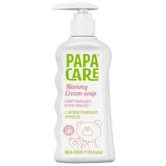 Papa Care Смягчающее крем-мыло