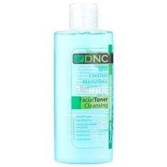 DNC тоник для снятия макияжа
