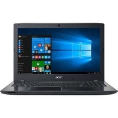 Ноутбук Acer TravelMate TMP259-M-32ZH (NX.VDCER.002) black 15.6 (HD i3-6006U/4Gb/500Gb/W10Pro)