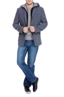 Пальто шерстяное UF4M